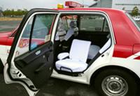 小型介護タクシー